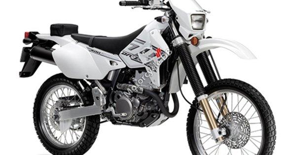 Suzuki DR-Z400S 2018 24127