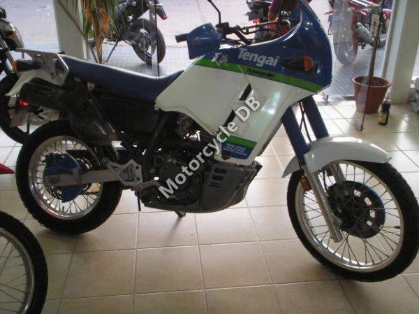 Kawasaki Tengai 1991 12468
