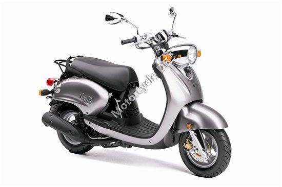 Yamaha Vino 125 2009 3876