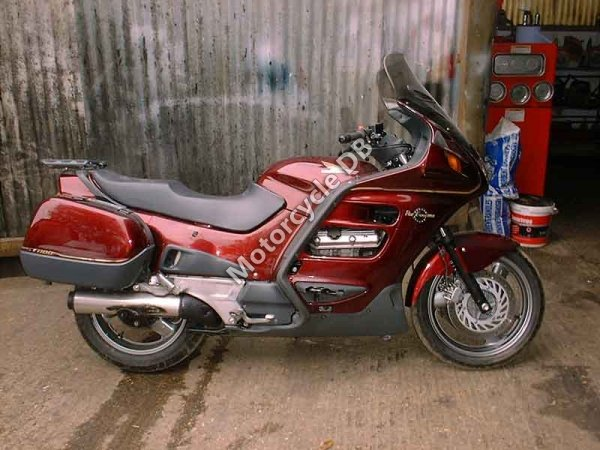 Honda ST 1100 Pan European 1995 10913