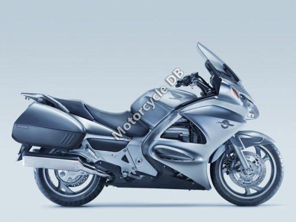 Honda ST1300 ABS Pan European 2009 14686