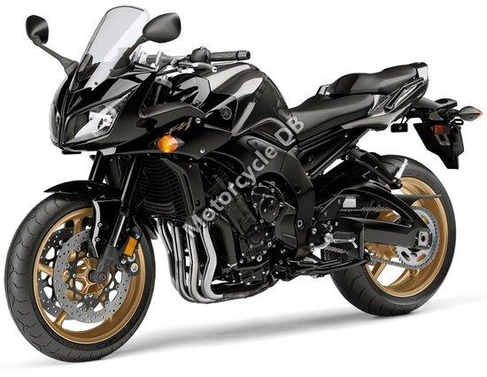 Yamaha FZ1 2010 4484