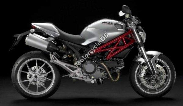 Ducati Monster 1100 2009 1588