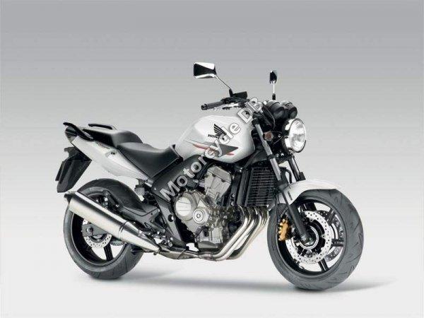 Honda CBF600N 2010 1271