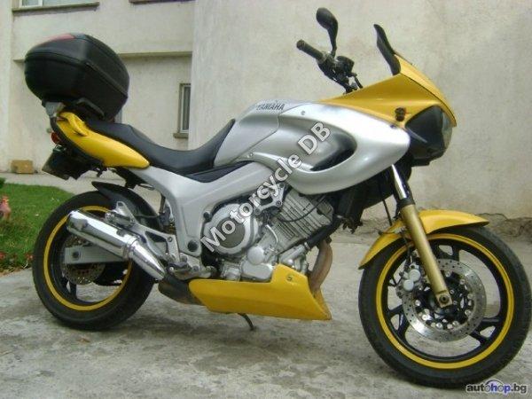 Yamaha TDM 850 1997 12229