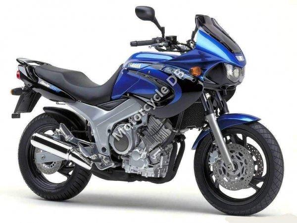 Yamaha TDM 850 1992 7021