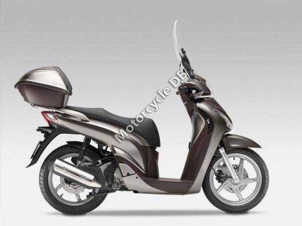 Honda SH150i 2011 6512