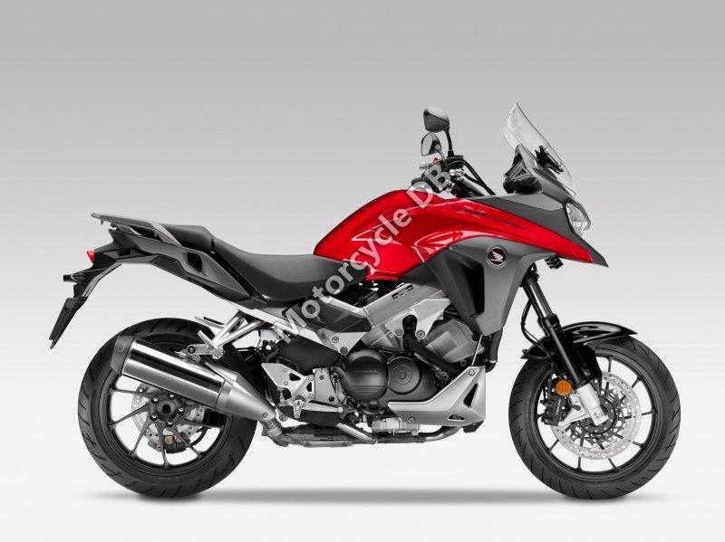 Honda VFR800X Crossrunner 2017 30183