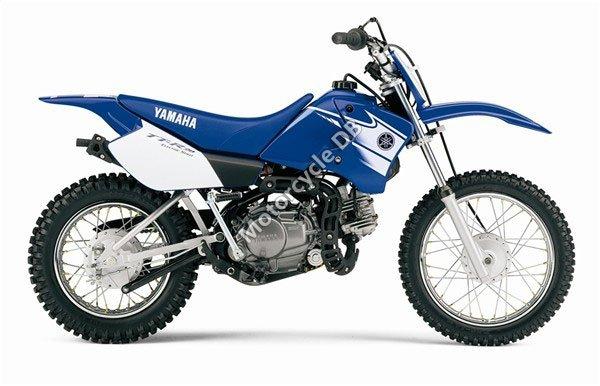 Yamaha TT-R 90 E 2007 12141