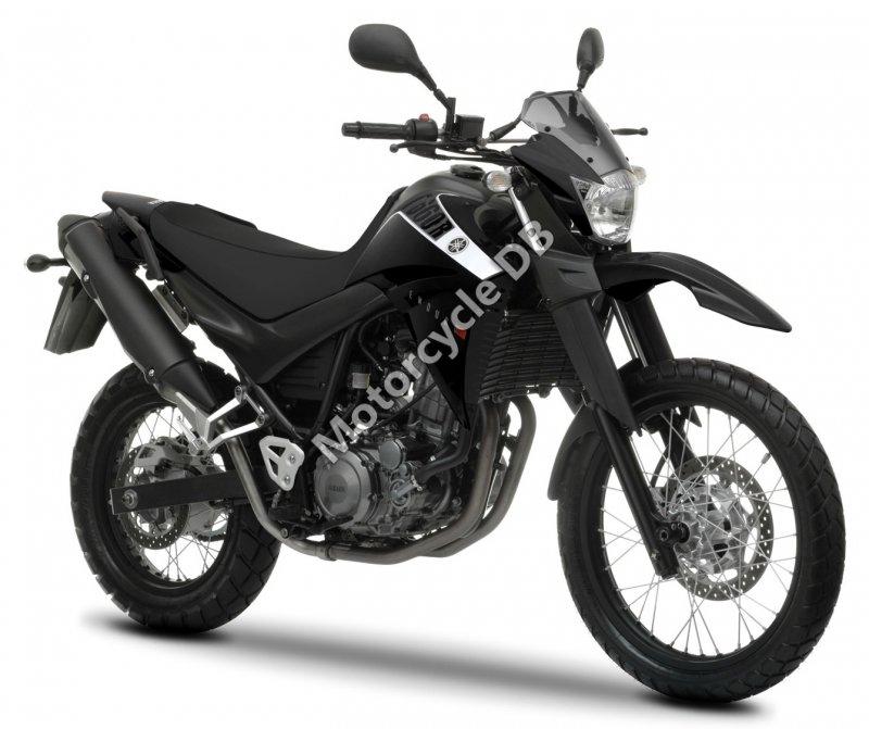 Yamaha XT660R 2009 26179