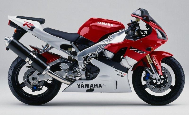 Yamaha YZF-R1 1999 25736
