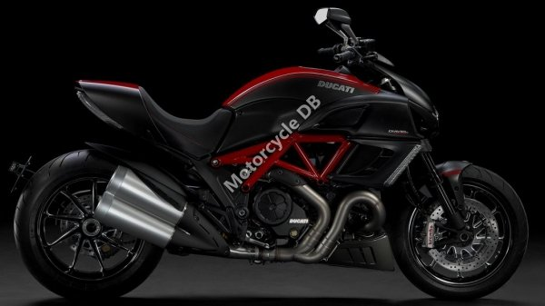 Ducati Diavel 2014 23389