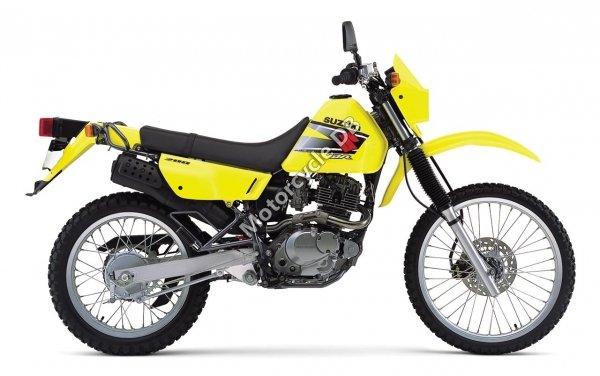 Suzuki DR 200 SE 2003 5940