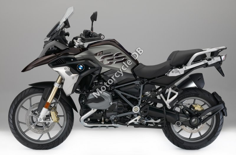 BMW R 1200 GS 2018 32176