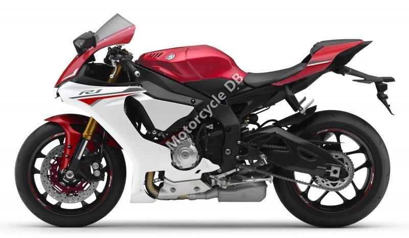 Yamaha YZF-R1 2015 25762