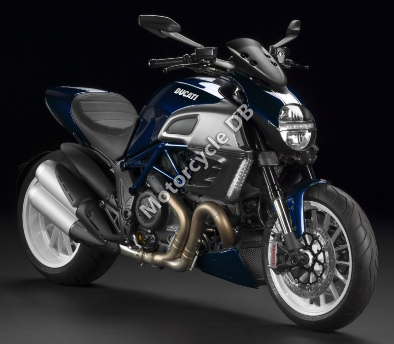 Ducati Diavel 2014 31344