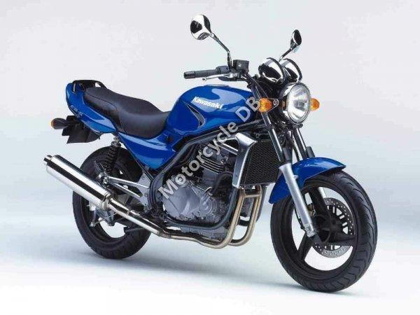 Kawasaki ER-5 1997 12708