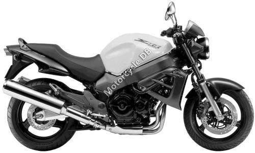 Honda X-Eleven 2002 16936
