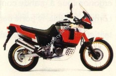 Honda XRV 750 Africa Twin (reduced effect) 1992 17468