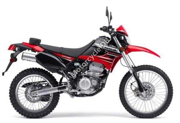 Kawasaki KLX 250S 2012 21955