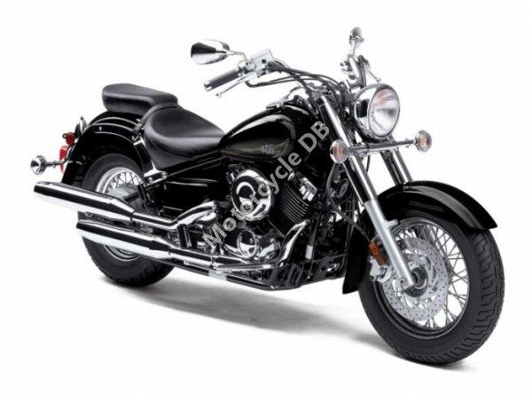 Yamaha XVS650 A 2018 23968