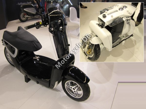 XOR XO2 125 2011 21643