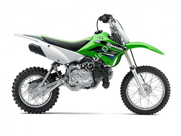 Kawasaki KLX 110L 2014 23488