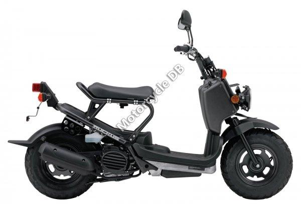 Honda Ruckus 2012 22277