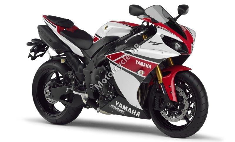 Yamaha YZF-R1 2012 25691