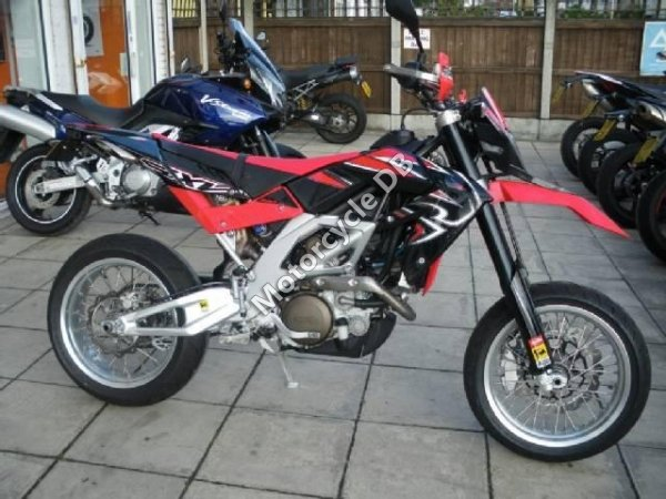 Skyteam ST125 SM - 2009 Specifications, Pictures & Reviews