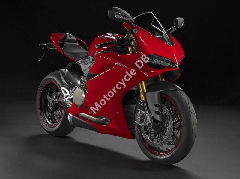 Ducati 1299 Panigale S 2016 31663