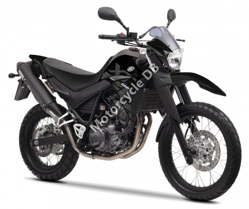 Yamaha XT660R 2012 26197