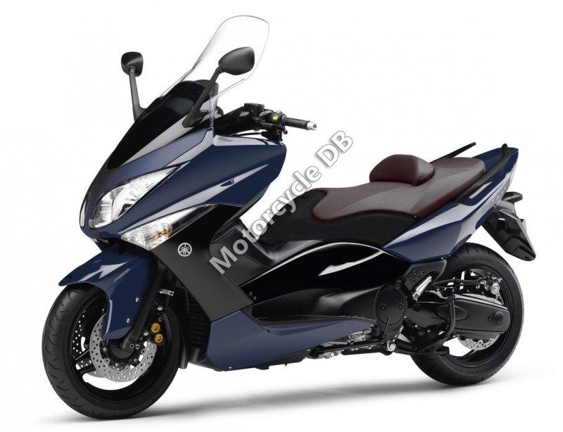 Yamaha TMAX 2011 26582