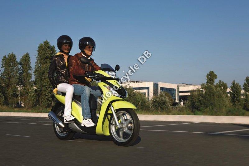 Honda SH125i 2011 30386