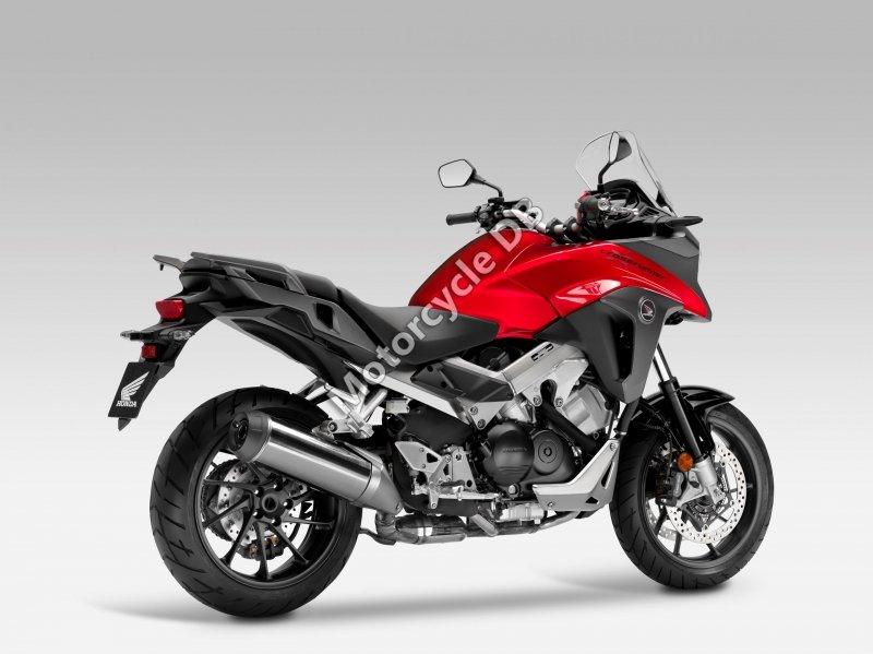 Honda VFR800X Crossrunner 2015 30180