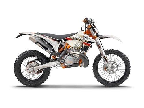 KTM 300 EXC Six days 2013 23184