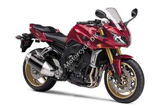 Yamaha FZ1 2008 2892