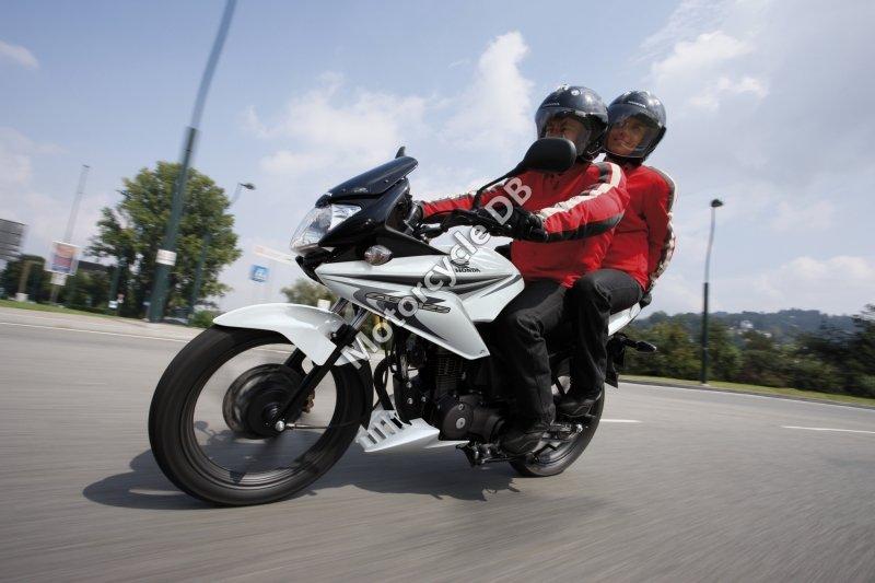 Honda CBF125 2013 30532