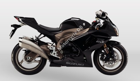 Yamaha YZF-R1 LE 2011 12356