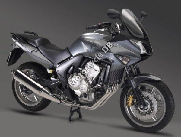 Honda CBF 600 2008 16163
