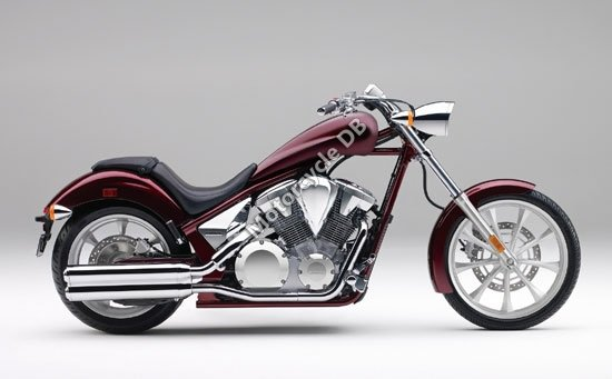 Honda Fury 2010 3919