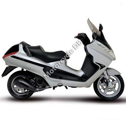 Piaggio X8 400 2007 16756