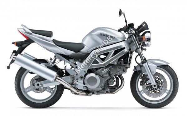 Suzuki SV 1000 2003 5929