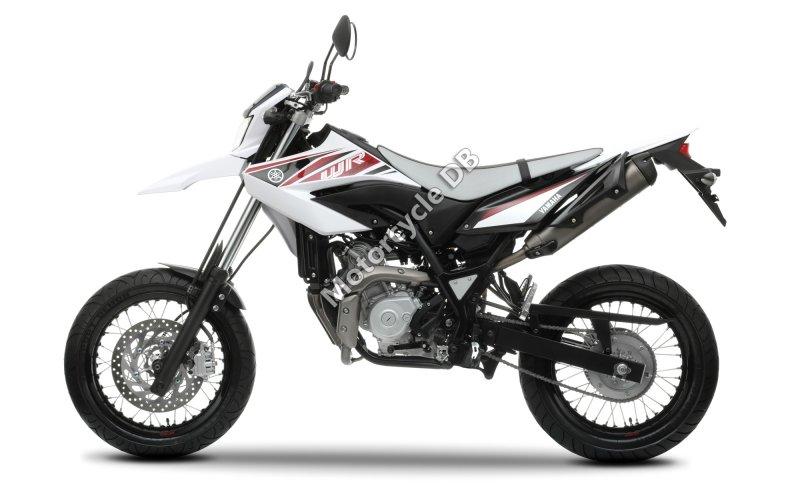 Yamaha WR125 X 2014 26686