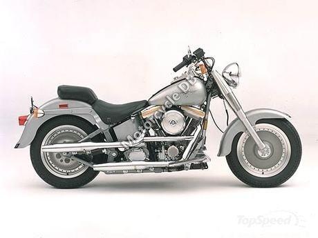 Harley-Davidson Springer Softail 1990 12612