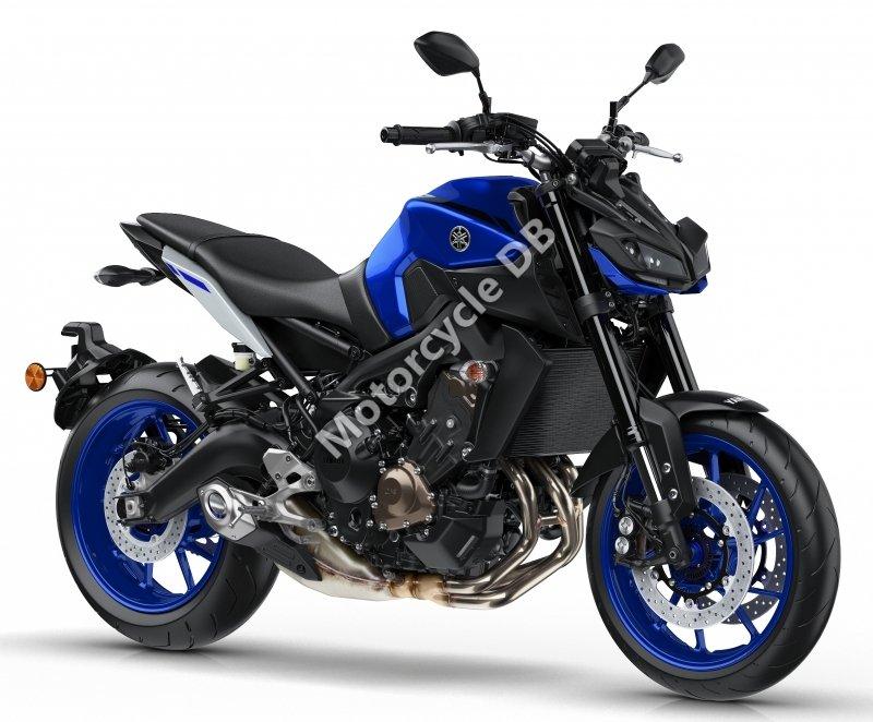 Yamaha MT-09 2017 26056