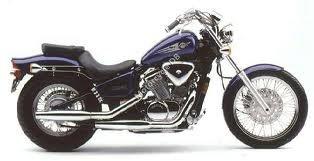Honda VT 600 C Shadow VLX 2002 6588
