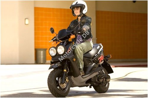 Yamaha Zuma 2008 3025