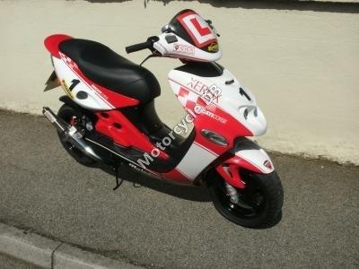 Malaguti F15 Firefox Ducati SBK 2006 13720