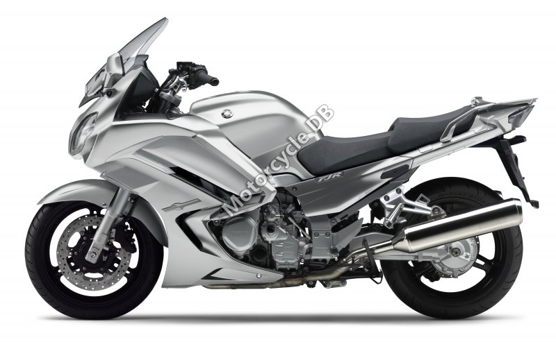 Yamaha FJR1300A 2016 33012
